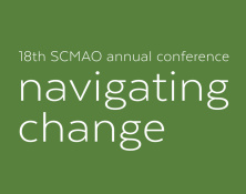 Navigating Change SCMAO 18th Annual Conference