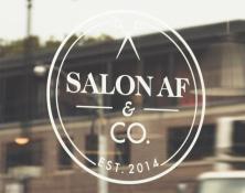 Salon AF & Company